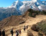 fietsvakantie nepal